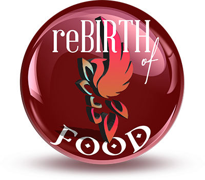 Rebirth of Food